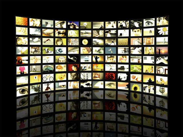 Centre releases new draft rules for uplinking TV channels - The ...