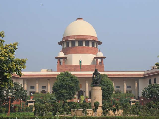 SC seeks reply of Centre, J-K on plea of Congress leader Soz's ...