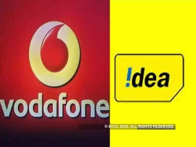Vodafone Idea Agr Dues Can Vodafone Idea Survive Even If Sc Lets It Stagger Agr Dues The Economic Times
