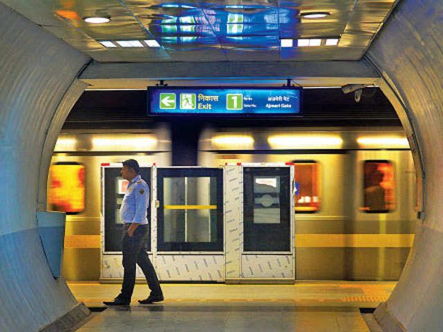 DMRC: Delhi Metro hikes fare