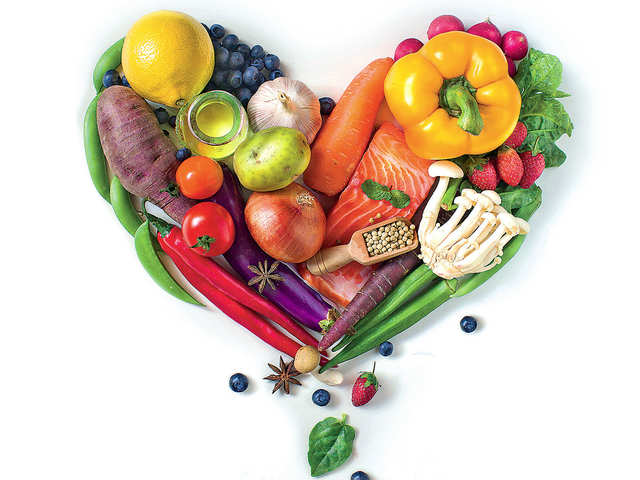 Your diet may be good for health, but is it delicious? Bet not - The  Economic Times