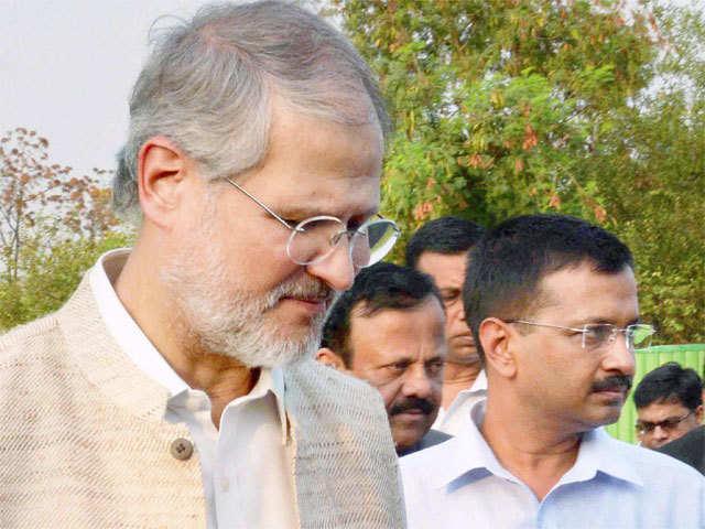 Sanjeev Nandan Sahai appointed as Delhi's new Home Secretary
