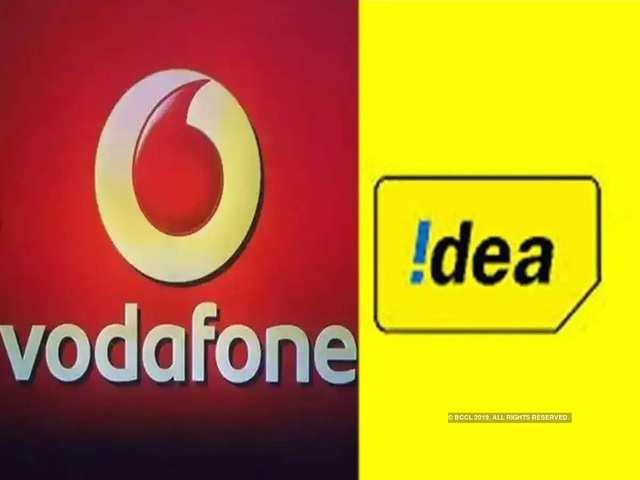 Vodafone Group Vodafone Idea Seeks Debt Revamp As Losses