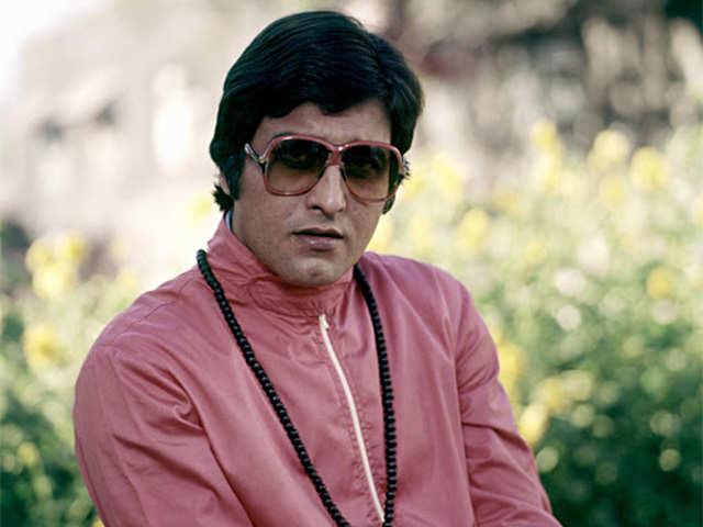 Vinod Khanna death: Obit: Vinod Khanna - the ultimate swag king