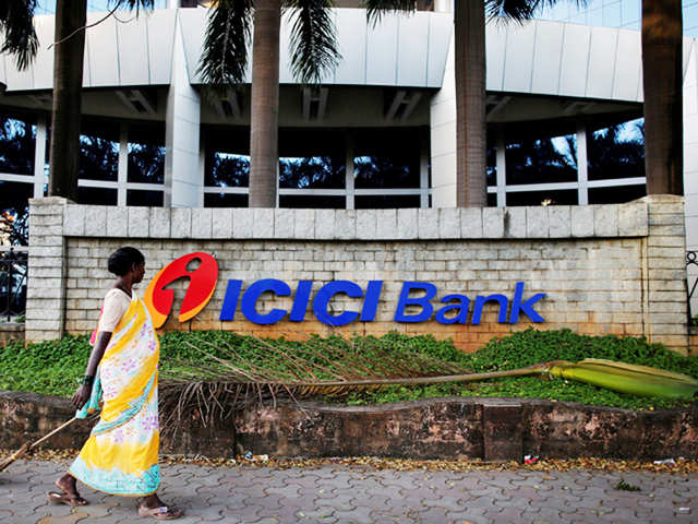 ICICI Bank Q4 results preview: Profit to soar four-fold on low base, all  eyes on Covid-19 provisioning - The Economic Times