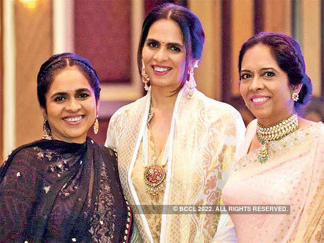 House Of Anita Dongre How India S Largest Fashion Brand Is Getting Future Ready The Economic Times