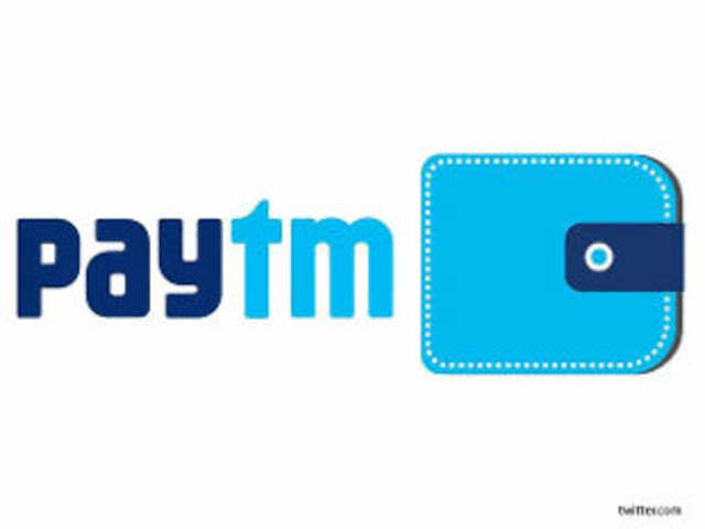 Paytm wallet reaches 200 million users - The Economic Times