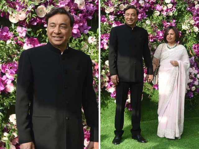 Nita Ambani: Akash-Shloka wedding: Nita Ambani performs
