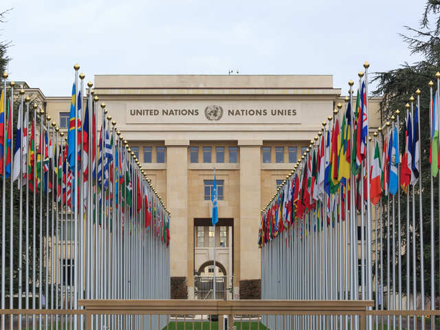 UN General Assembly meetings in April, May postponed due to COVID ...