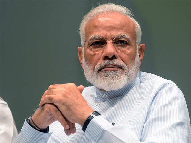Narendra Modi: PM Narendra Modi to address nation at 8 pm today