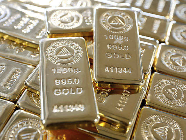 Gold Rate Today Track Price