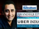 Brand Equity: In conversation with Uber India's Sanjay Gupta