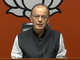 Rahul Gandhi's minimum income guarantee scheme is a bluff announcement: Arun Jaitley