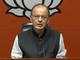 Rahul Gandhi's minimum income guarantee scheme is a bluff announcement: Arun Jaitley