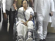 West Bengal CM Mamata Banerjee discharged from SSKM hospital